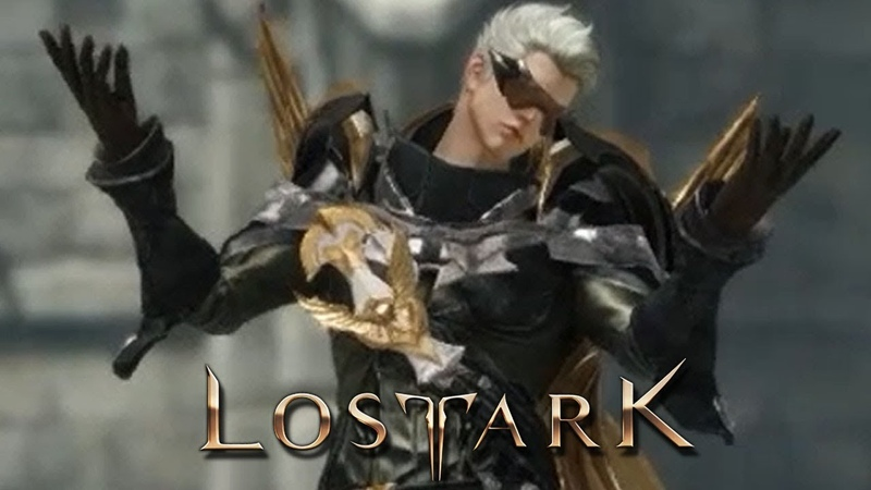 Lost Ark 3v3 PvP Gameplay Matches vs 3 Hawkeyes and More