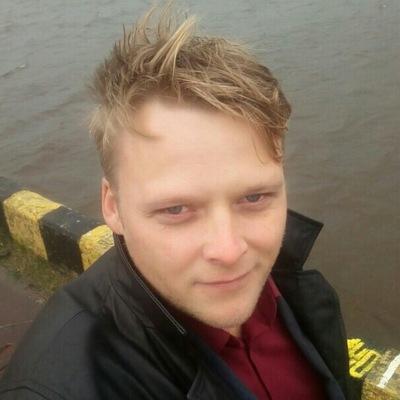Андрей Денбновецкий
