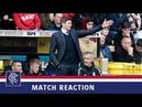 REACTION | Steven Gerrard | Livingston 1-0 Rangers