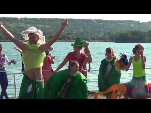 Новопятигорское озеро Танцы