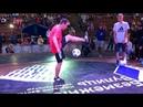 USE 2018 Semifinal - IMel vs Vado$