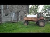На выставку Попова-7: транспортные коллапсы Слободы! #ГужевTV