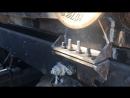Монтаж бу системы мультилифт HYVALIFT 26-57S на КАМАЗ