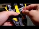[SLM444 - SuperLegoMan444] Lego Star Wars 75214 Anakin's Jedi Starfighter Review | Обзор ЛЕГО Звёздные Войны Война Клонов