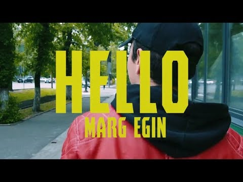 MARG EGIN HELLO OST Дневник Безумной Женщины