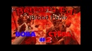 ☣ПОЛНОЕ МЯСО! В ТЕЛЕ МОНСТРА☢ ✔ Ben and Ed - Blood Party 2