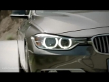 Музыка из рекламы BMW 3 (Франция) (2012)