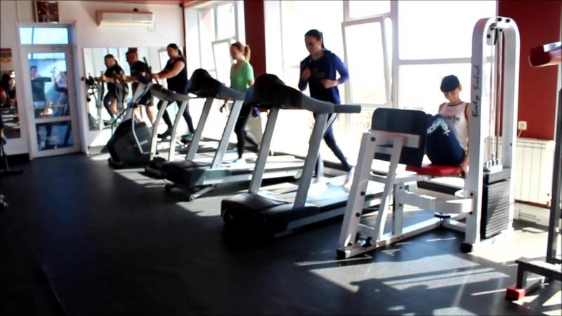 Фитнес-Центр ГРАЦИЯ г.Курган