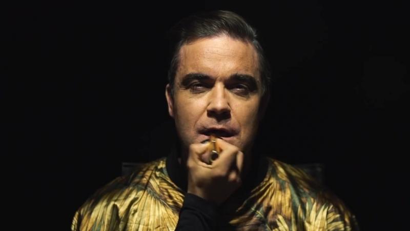 Robbie Williams _ Andy Warhol - Official Video новый видеоклип