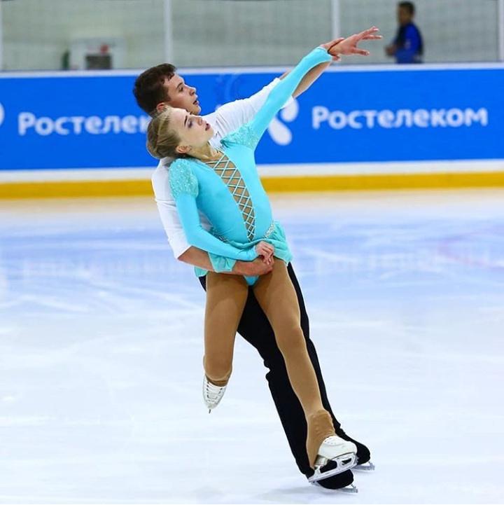 Российские соревнования сезона 2018-2019 (общая) - Страница 2 Jo1XWdEadDA