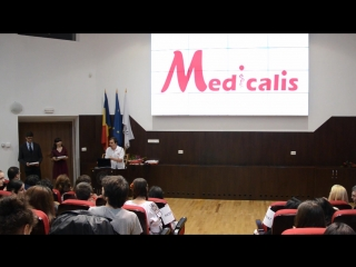 Medicalis 2018 - submit your abstract!
