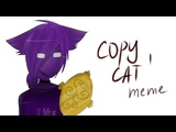 Copycat meme Vincent , FNAF idea Stariaat!