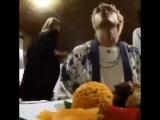 тошенька любит ням нямкать манго мой хороший мальчик господи нельзя придумывать такие длинные названия к видео но я так его любл