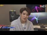 Kang Sung Hoon  - Good TV Interview 20160211 [RUS SUB]
