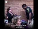 Учительницу в США заковали в наручники за поднятие вопроса о повышении зарплаты