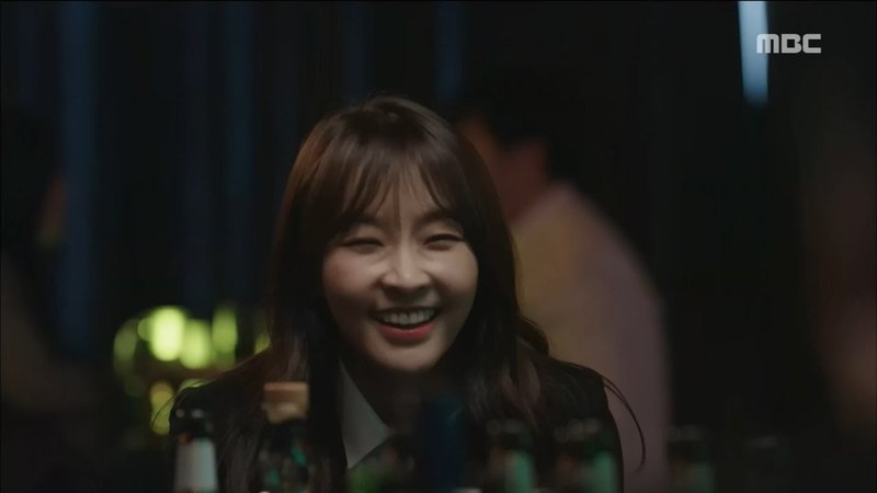 [Partners for Justice]검법남녀ep.01,02 Jeong Yu-mi shows solid conviction in the restaurant20180514