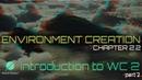 World Creator 2 Custom Base shape Selection tools Action tools