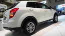 SsangYong Korando e-XGi200 Benzine MT 2WD Crystal Plus - Lookaround