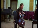 Гайдн концерт для виолончели с оркестром D-dur 1 часть SDV_1001.MP4