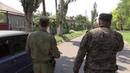 Правоохранители провели отработку в Новоазовском районе Республики