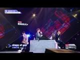 170302 EXO Lay Yixing @ Idol Producer Episode 7