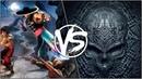 MKXL FT10 Set. Liki Smerti vs Monster