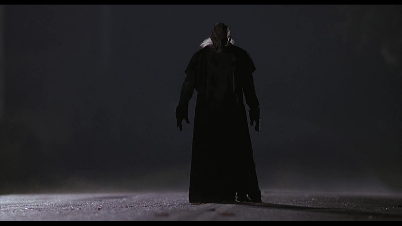 фильм ужастик Джиперс Криперс - Jeepers Creepers [Лицензия]