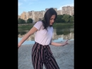 девочка круто танцует квай, kwai