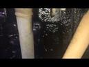 Наружная жидкая шумоизоляция Toyota RAV 4. Обработка днища автомобиля - защита от коррозии и шума