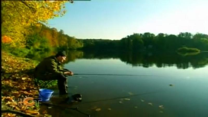 6 кадров - Рыбалка - YouTube (360p)