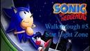 Прохождение серии игр Sonic The Hedgehog 1 - Sonic The Hedgehog SMD,Sega Genesis Часть 5