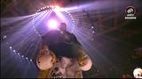 Вихід на ринг Олександра Усика в Москві під українську пісню 🎼🇺🇦 Василь Жадан - Браття