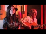 The Beatles - I Will (Cover by Sara Niemietz W.G Snuffy Walden)