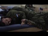 Свидетель совокупления двух кадетов)