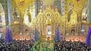 Братский хор Почаевской Лавры - Господи воззвах, Глас 6