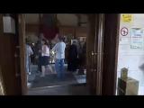 10.07.18.Челябинск. Царский Крестный Ход. Алое поле. Храм св.князя Александра Невского.