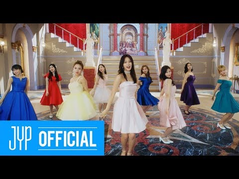 TWICE What is Love MV