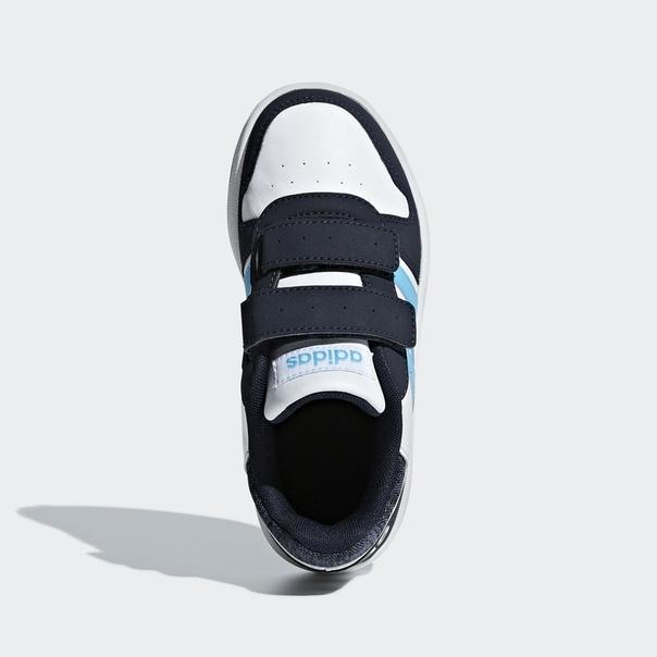 Баскетбольные кроссовки Hoops 2.0