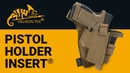 Helikon-Tex - Pistol Holder Insert®