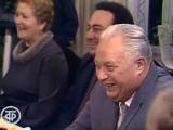 В гостях у Николая Озерова (1987)