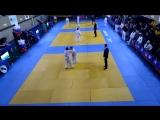 Между народный турнир по борьбе дзюдо