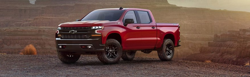 Chevrolet из ТОП-10 мирового рейтинга сменил поколение