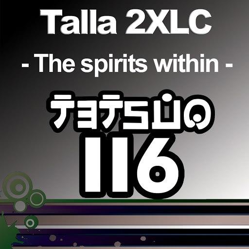 Talla 2XLC альбом The Spirits Within (The Spirit Series Part 1)