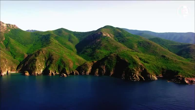 L Algérie vue du ciel HD Béjaia 🌍 الجزائر نظرة من السماء بجاية