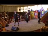 3 июня Дом Мод на Петроградке, концерт-показ