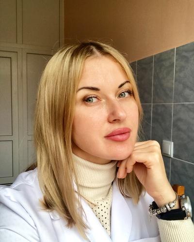 Юлия Коломийцева