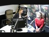 Наталья Новикова на радио DFM 94.7 - Нижний Новгород
