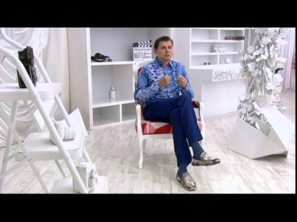 Фильмы Альфреда Хичкока (представляет Е. Понасенков) - II
