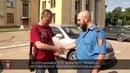 Сотрудники УУР МВД ЛНР вернули автомобили законным владельцам