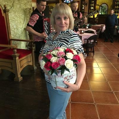 Лидия Мусиенко